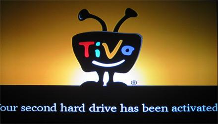 Tivo series 2 hook up instructions